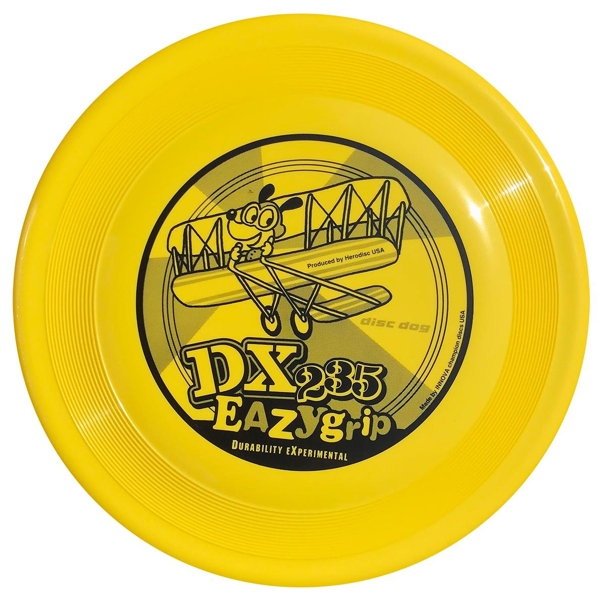 Hero DX 235 EAZY grip