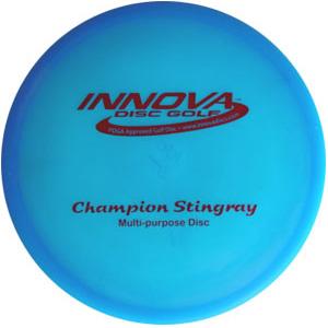 INNOVA チャンピオン スティングレー