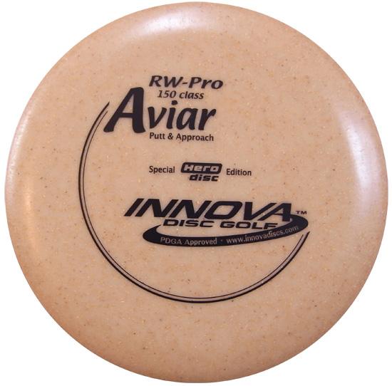 INNOVA RW-PRO エビア パター