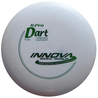 INNOVA R-Pro ダート
