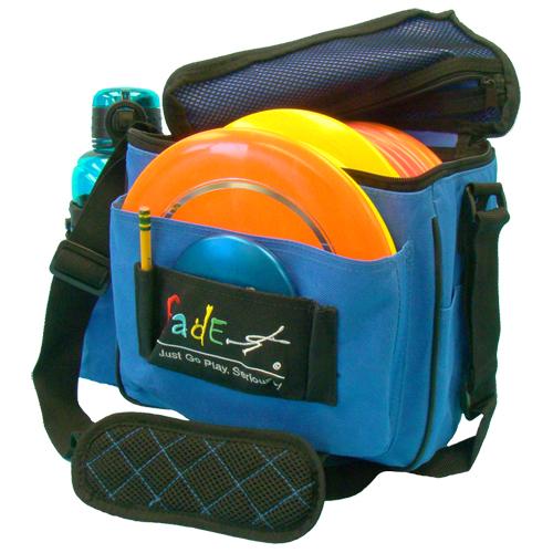 Fade Gear Bag - Lite Disc Golf Bag
