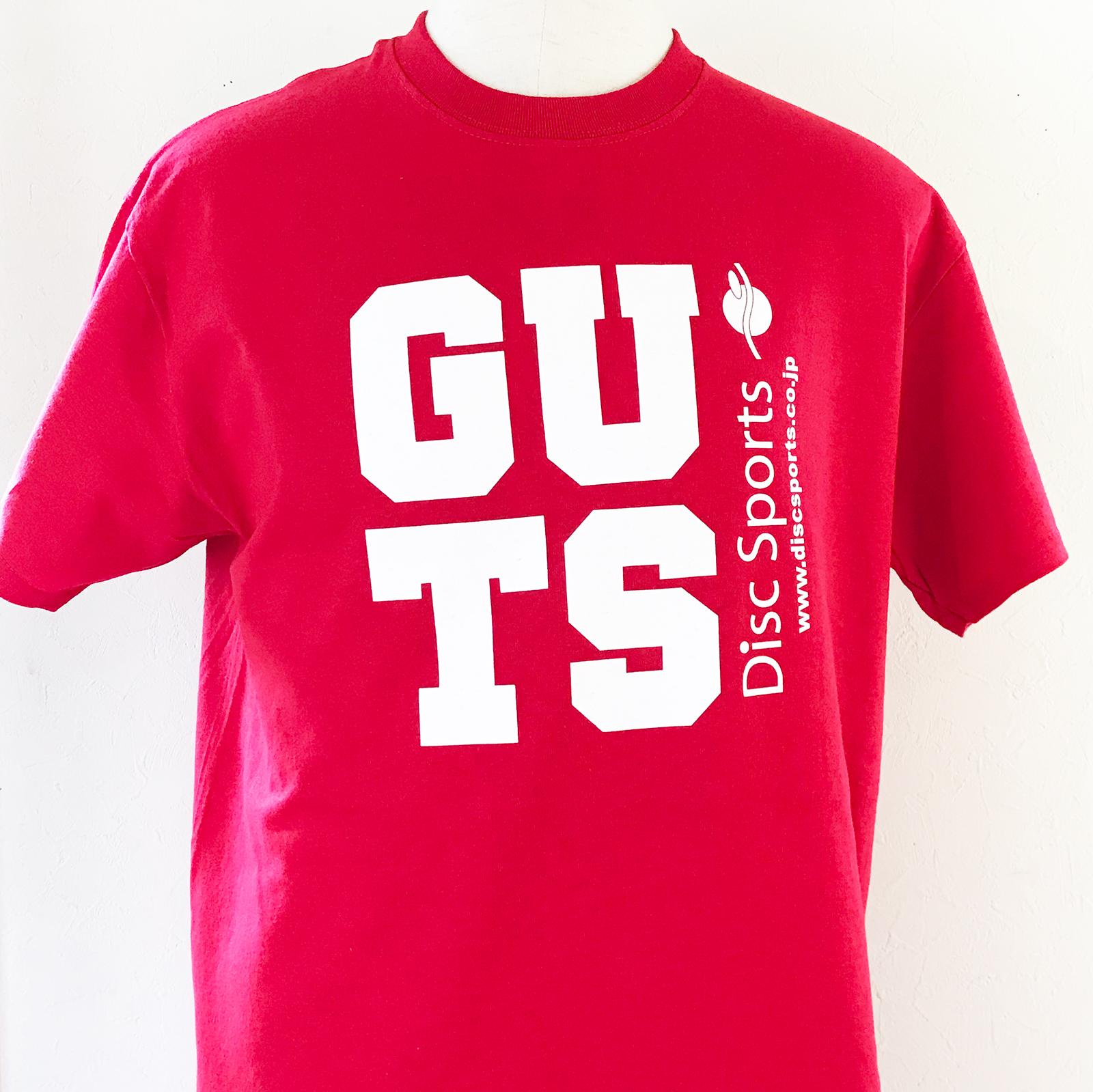 GUTS Tシャツ