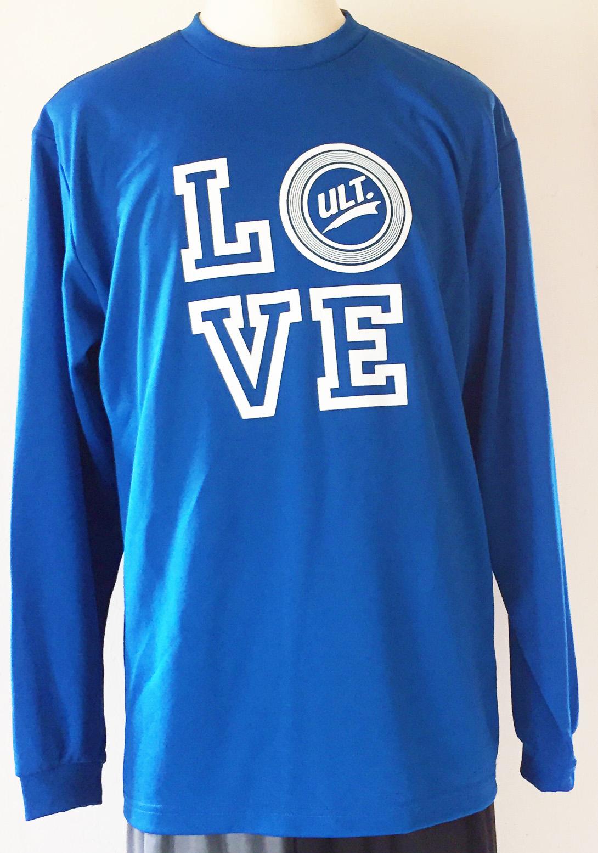 LOVE ULT. ロングスリーブ
