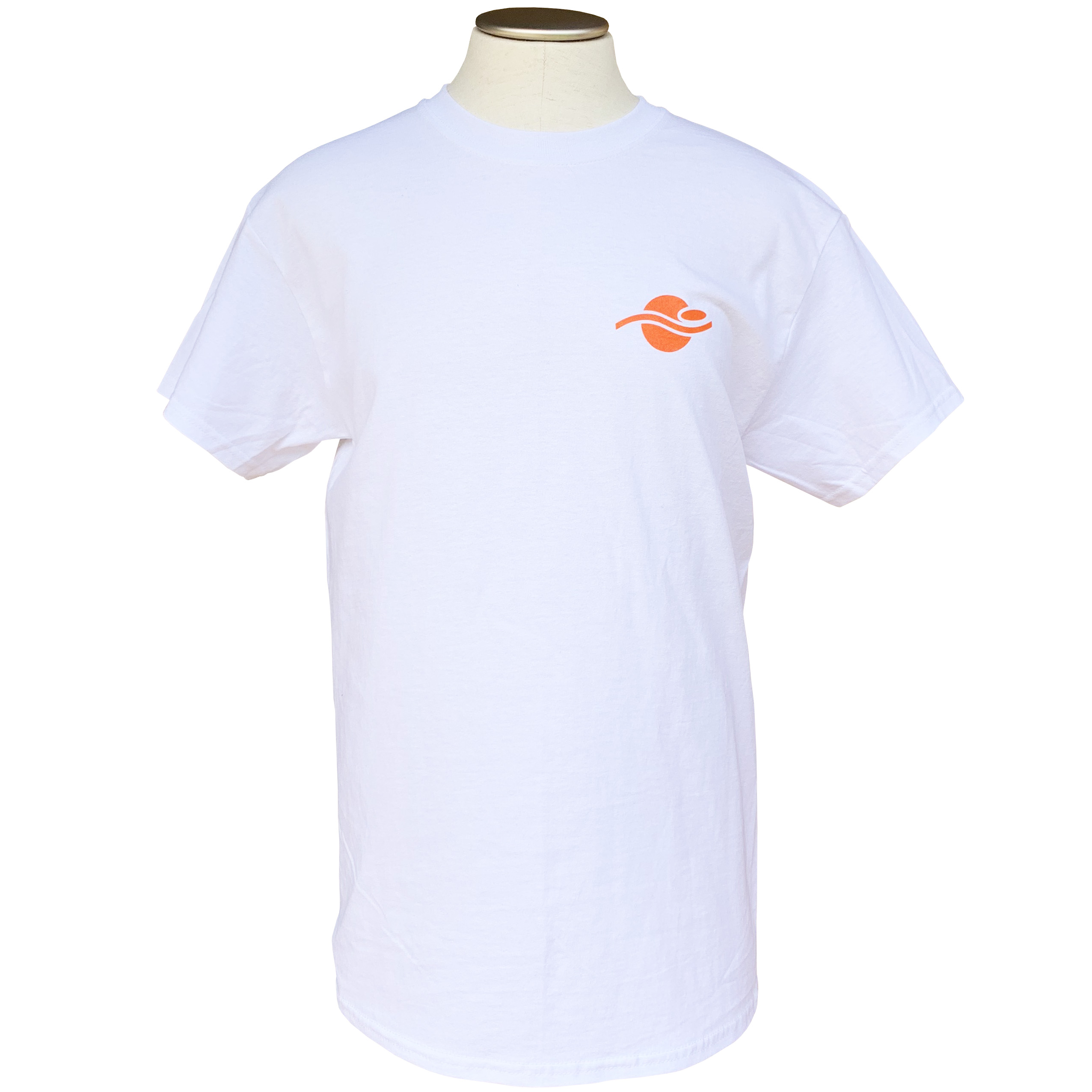 DS ロゴ Tシャツ