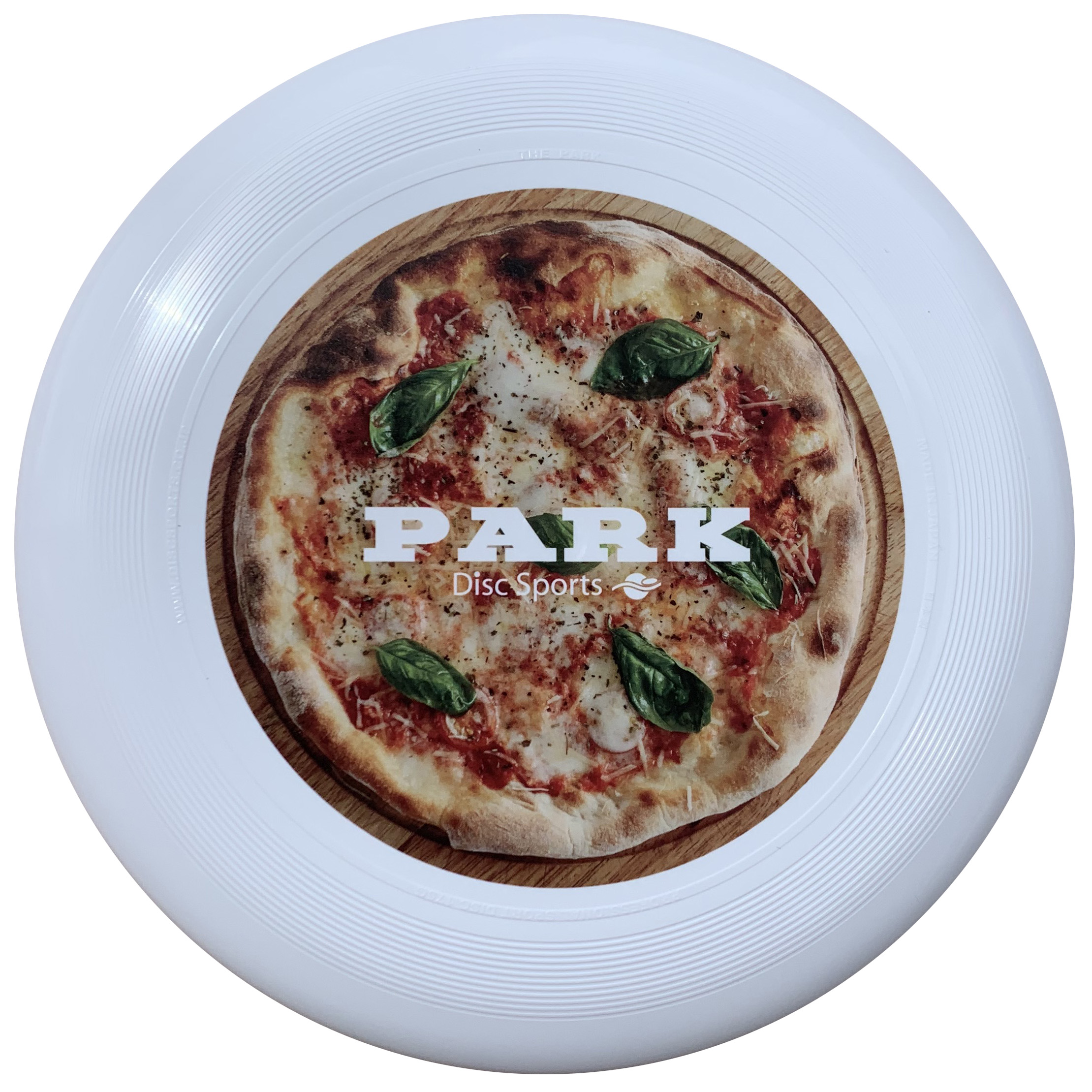 "THE PARK ""PIZZA"""