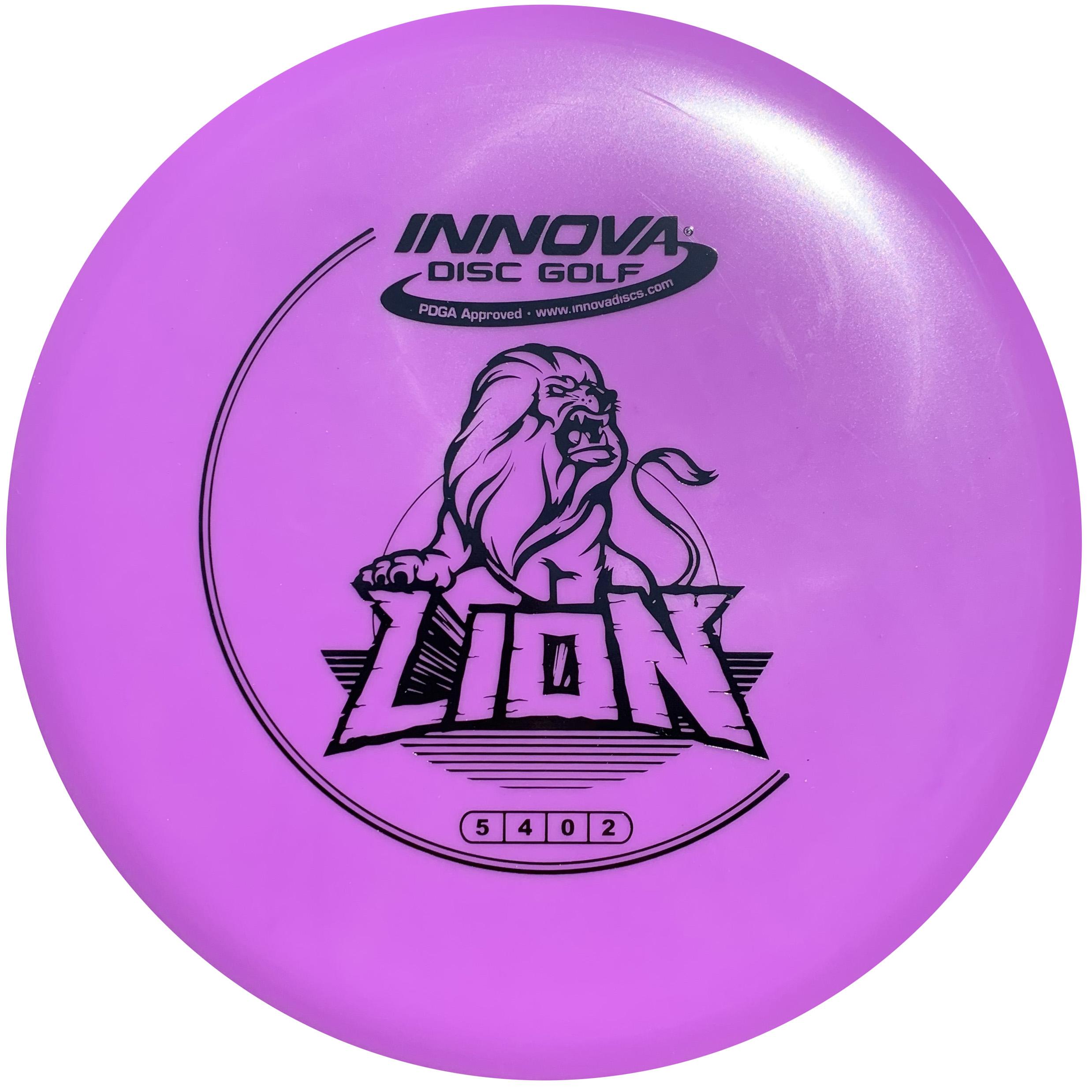 INNOVA DX ライオン