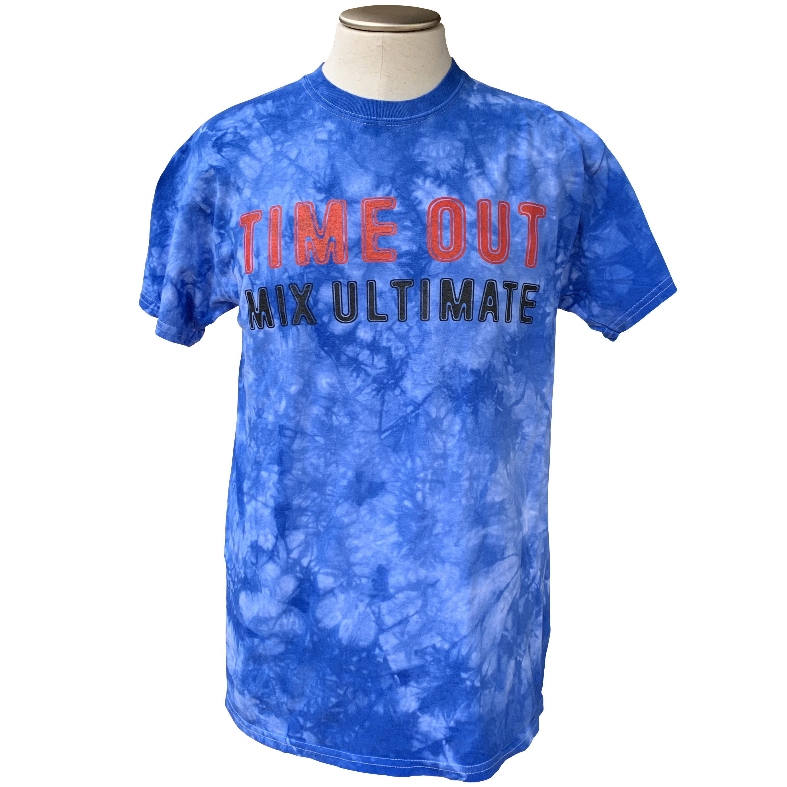 TIME OUT Tシャツ