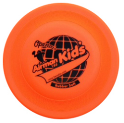 Airman 185 Kid's [ラバーソフト]
