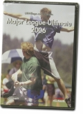 Major Leage Ultimate 2006 DVD