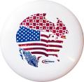 USプリントウルトラスター654 NORTH AMERICA