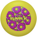 """THE PARK COLOR YELLOW """"DONUTS"""""""