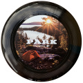 "THE PARK COLOR BLACK ""CAMP"""