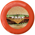 "THE PARK COLOR ORANGE ""HAMBURGER"""