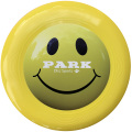 "THE PARK COLOR YELLOW ""SMILE"""