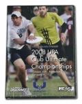 2008 UPA Club Championships DVD