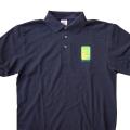 JPDGA オフィシャルポロシャツ