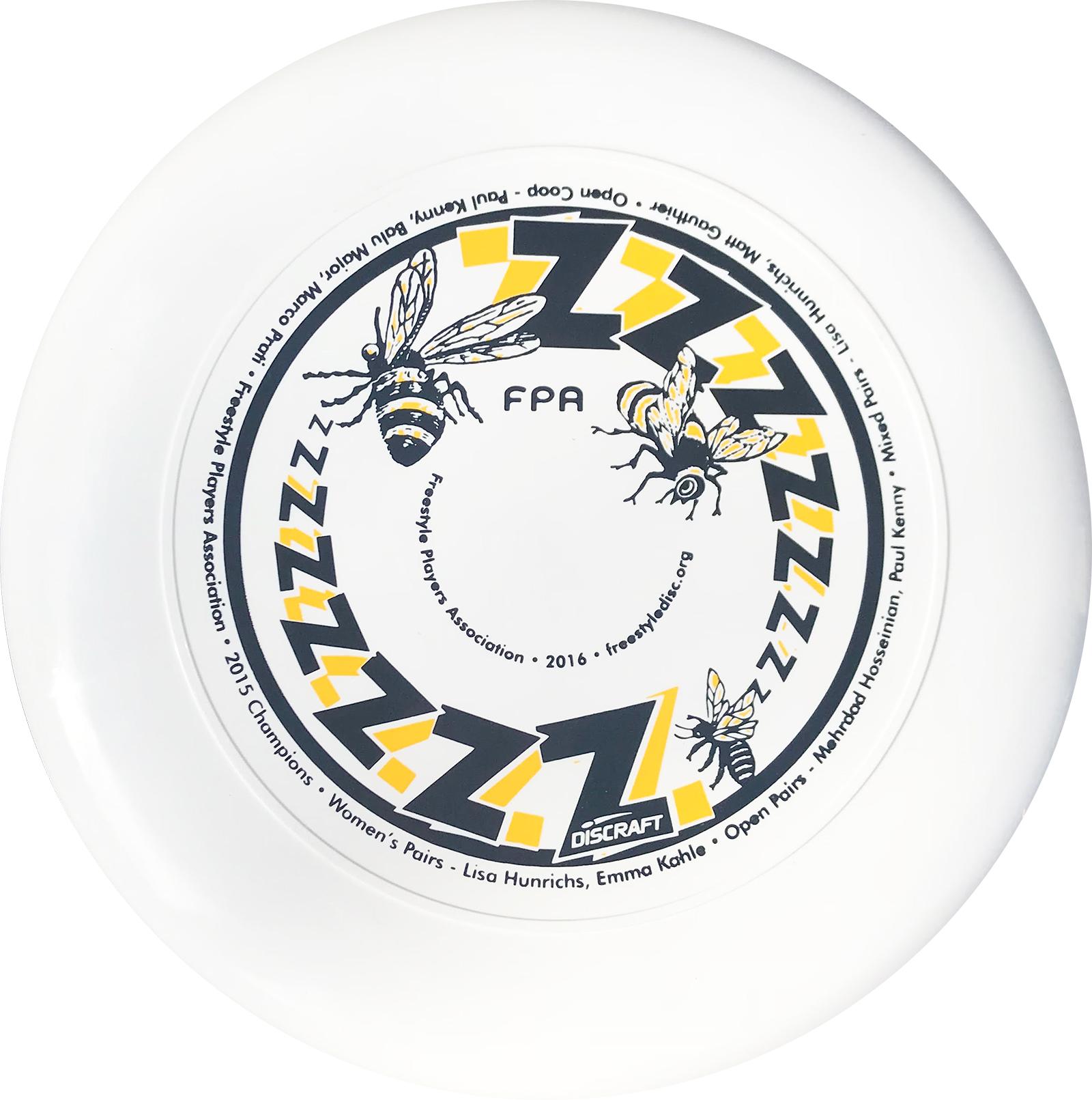 スカイスタイラーUSプリント 42 FPA 2016 Buzz