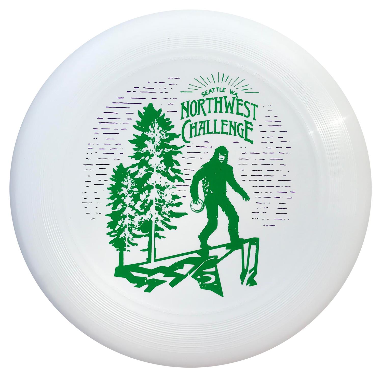 USプリントウルトラスター682 NW Challenge (グリーン)