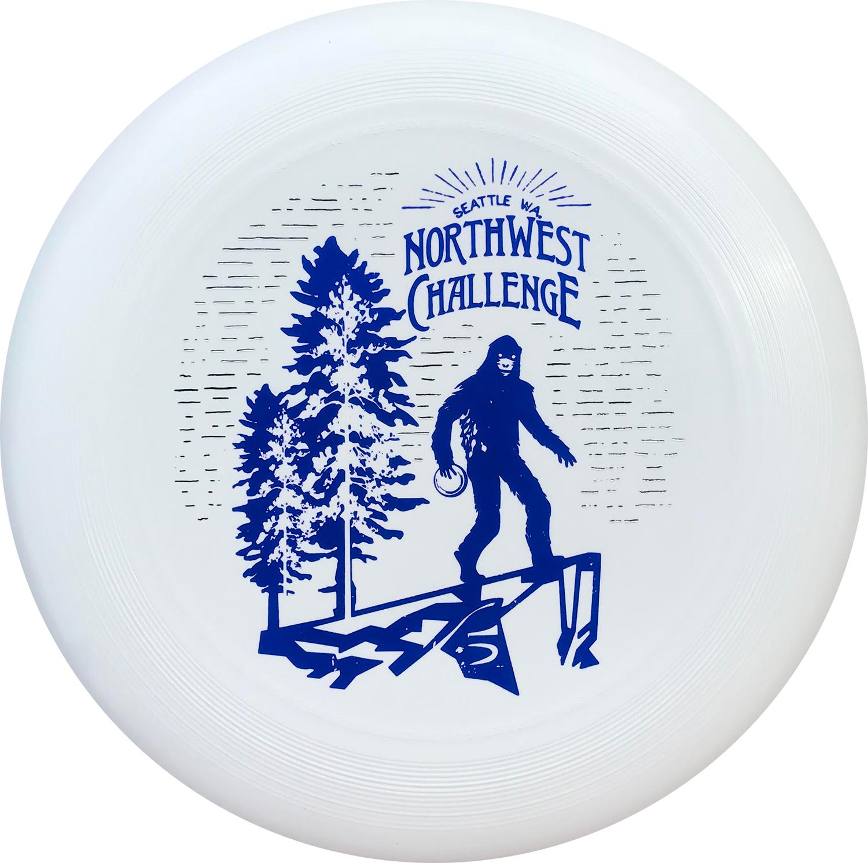 USプリントウルトラスター683 NW Challenge (ブルー)