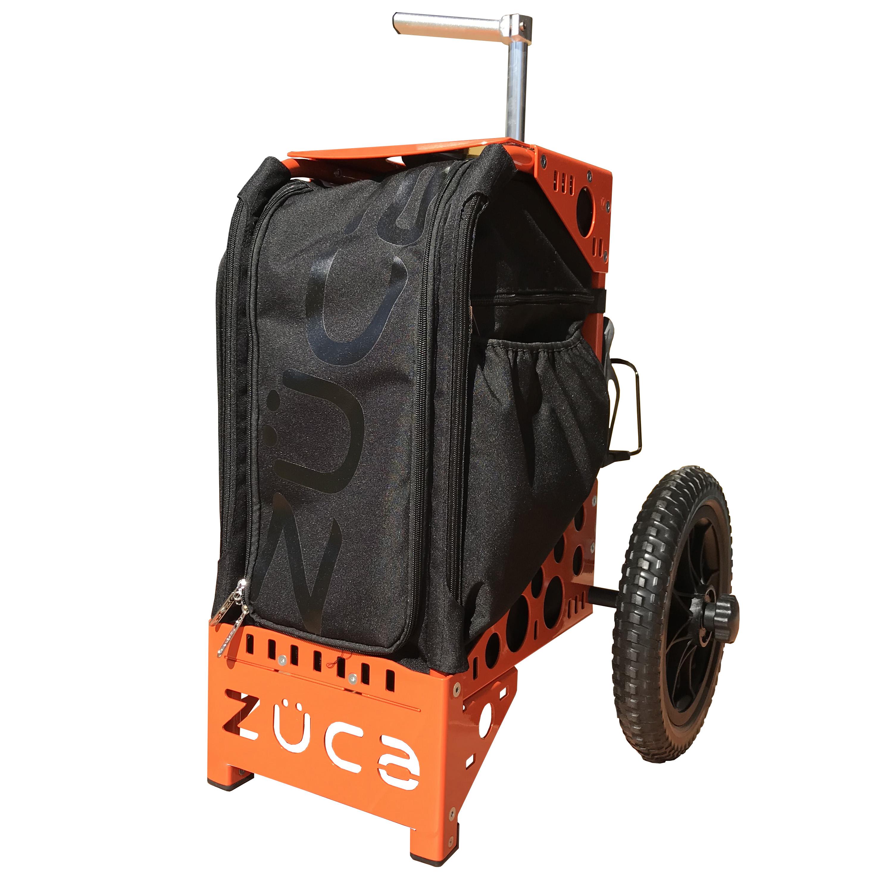 ZUCA(ズーカ) ディスクゴルフカート