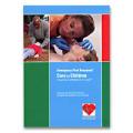 PADI EFR「子供のためのケア」DVD
