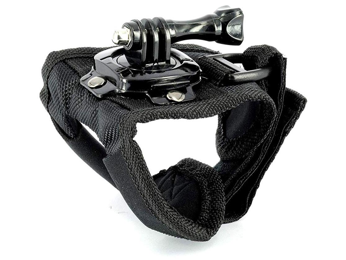Best Divers (ベストダイバーズ) 360°ジョイント アクションカメラグローブ GoPro ゴープロ [VD550]