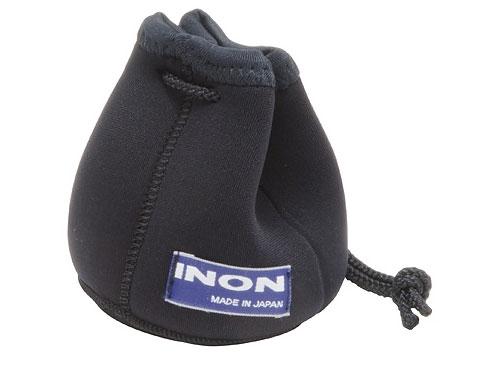 INON(イノン) キャリングポーチ (水中クローズアップレンズ用)