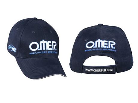 OMER CAP Breetheless Emotion (オマーキャップ)
