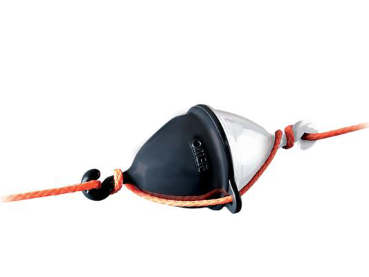 OMER FLOAT FOR LINE(オマー フロートフォーライン) 長さ:13.5cm 直径:5.6cm 【1240】