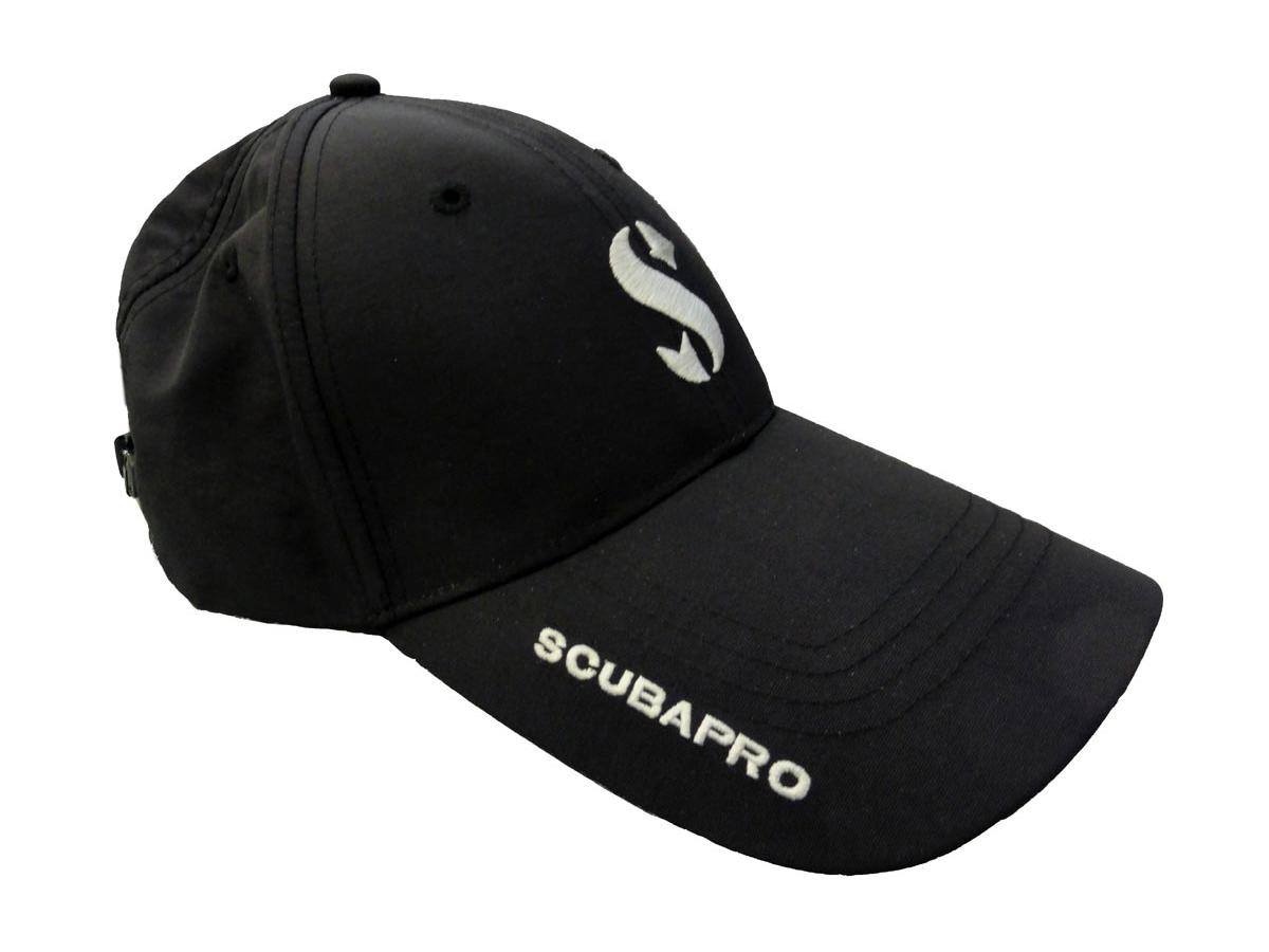 SCUBAPRO BASEBALL CAP(ベースボールキャップ)