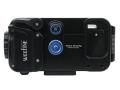 Fisheye(フィッシュアイ)WEEFINE WFスマートハウジングPRO for iPhone/Android Smart Phones 耐圧水深 80m [10445]