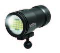 BIGBLUE(ビッグブルー) VL-15000P Pro Mini Tri Color  水中ライト ワイド