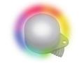 bigblue(ビッグブルー) EASY CLIP RAINBOW-COLOR LIGHT マーカーライト