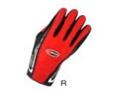 TUSA(ツサ) DG3820 サマーグローブ メンズ Sサイズ カラー:レッド
