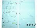 KAIRAKU-3 海楽ログ 3穴タイプレフィル タイプB [MU-4545]