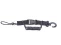 AQUATEC (アクアテック) スナッピーコイル ワイヤ-コイルランヤード  [CR-230]