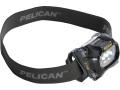 PELICAN(ペリカン)ライト 2740 ヘッドランプ BLACK[ブラック] [027400-0101-110] LEDライト 懐中電灯