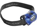 PELICAN(ペリカン)ライト 2740 ヘッドランプBLUE [ブルー] [027400-0101-120] LEDライト 懐中電灯