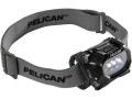 PELICAN(ペリカン)ライト 2745 ヘッドランプ BLACK[ブラック] [027450-0103-110] LEDライト 懐中電灯