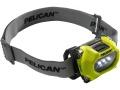 PELICAN(ペリカン)ライト 2745 ヘッドランプ YELLOW [イエロー] [027450-0103-245] LEDライト 懐中電灯