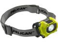 PELICAN(ペリカン)ライト 2755 ヘッドランプ YELLOW[イエロー] [027550-0103-245] LEDライト 懐中電灯
