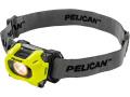PELICAN(ペリカン)ライト 2755CC ヘッドランプ YELLOW[イエロー] [027550-0160-245] LEDライト 懐中電灯