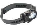 PELICAN(ペリカン)ライト 2760 ヘッドランプ BLACK[ブラック] [027600-0102-110] LEDライト 懐中電灯