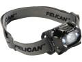 PELICAN(ペリカン)ライト 2765 ヘッドランプ BLACK [ブラック] [027650-0103-110] LEDライト 懐中電灯