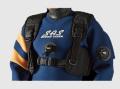 SAS(サス) ウエイトベスト ブラック 2kg サイズS  ★人気メーカーSASのウェイトベスト!★送料無料