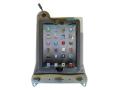 Aquapac 防水ケース iPad Case(アクアパック アイパッド ケース) イヤホンジャック付き 胴回り41.5x高さ25cm [638]