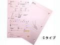 KAIRAKU-3 海楽ログ 3穴タイプレフィル Cタイプ  [MU-4545]