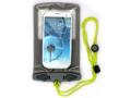 在庫処分!Aquapac(アクアパック) 携帯電話/GPS/PDA用ケース(スモール) 胴回り20cm x 高さ15cm 【348】