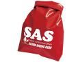 SAS ウォータープルーフバック-2 Lサイズ
