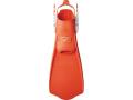 GULL(ガル) MEW CYPHER ミュー・サイファー ストラップフィン Coral Orange コーラルオレンジ サイズ:S・M・L [GF-2332-2335] ダイビング用フィン スキューバダイビング スノーケリング スキンダイビング